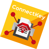 logo ConnectKey