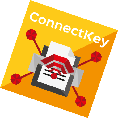 Connect Key Icon